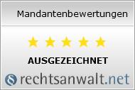 Auszeichnung rechtsanwalt.net